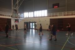 Fotoalbum Eerste training 2017 foto4