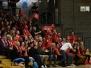 16/3/18 kwartfinale Beker WVL  Wevelgem-Avanti