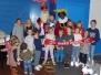 24 nov 2019 Sinterklaas op bezoek bij Rappé's-broederclash