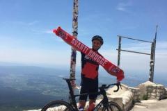 Avanti overal 201806 Mont Ventoux Maarten Van Iseghem