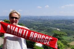 Avanti overal 20180804 Isabelle De Poucq Santa Vittoria D'Alba