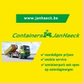 Containers Jan Haeck