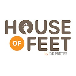 House of Feet